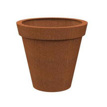 Traditional Style Planter 120x120