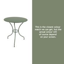 Opera 67cm Table - Cactus