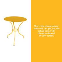 Opera 67cm Table - Honey