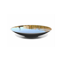 Water Pool 80cm - Black Grey