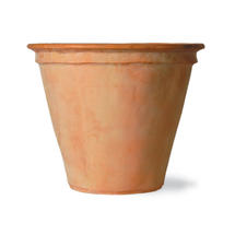 Plain Classic Planter Medium -Standard Finish