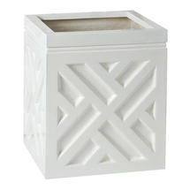 Chippendale Planter - Large