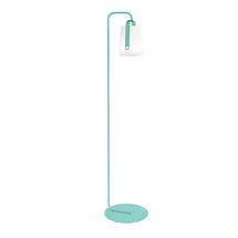 Small Stand For Balad Lamp - Lagoon Blue