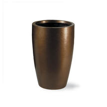 Geo Vase Planter - Small