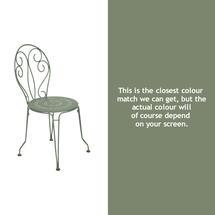 Montmartre Chair - Cactus