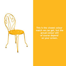 Montmartre Chair - Honey