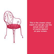 Montmartre Armchair - Pink Praline