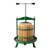 12 Litre Cross Beam Fruit Press