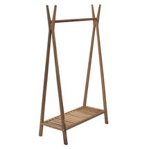 Totem Clothes Rail - Natural