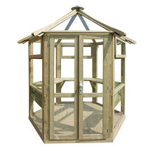 Forest Glasshouse