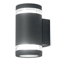 Focus Up/Down Wall Light