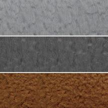 Fern Planter Medium - Special Textured Finish
