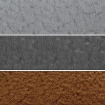 Oakleaf Window Box Medium - Special Textured Finish