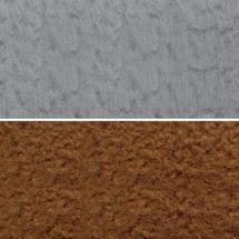 Geo Oval Planter Medium - Special Textured Finish
