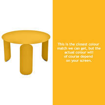 Bebop 60cm Low Table - Honey