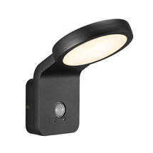 Marina Flatline Sensor Light - Black