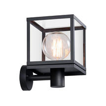 Dalton Wall Light - Black