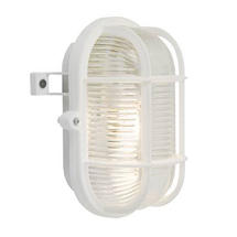 Skotlampe Wall Light - White