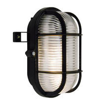 Skotlampe Wall Light - Black