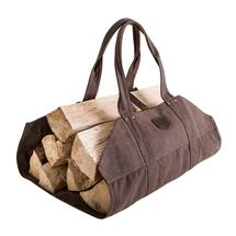 LumberJack Log Carrier - Brown