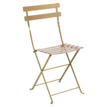 Bistro Chair - Gold Limited Edition