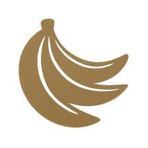 Banana Trivet - Gold