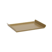 Limited Edition Alto Tray Small - Gold