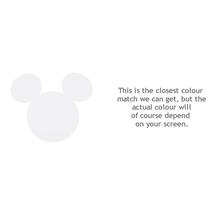 Mickey Mouse Trivet  - Cotton White