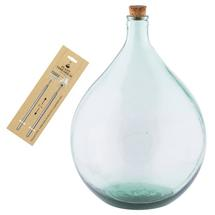 Bottle Terrarium 34L