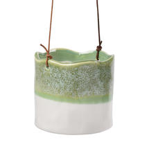 Indoor Hanging Pot Wave Design