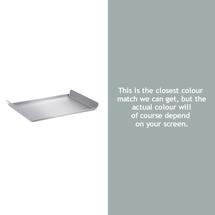 Alto Tray Small - Steel Grey