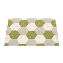 Trip Olive/Linen/Vanilla70x50cm