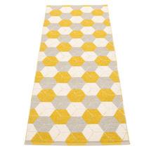 Trip Mustard/Linen/Vanilla70x240cm