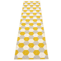 Trip - Mustard/Linen/Vanilla - 70 x 300