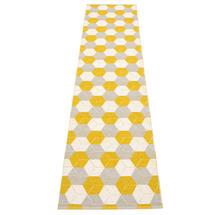 Trip Mustard/Linen/Vanilla70x450cm