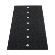 Peg Black/Linen 70x140cm