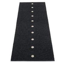 Peg Black/Linen 70x200cm