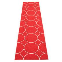 Boo Red/Vanilla 70x300cm