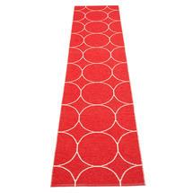 Boo Red/Vanilla 70x400cm