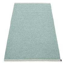Mono Haze/Pale Turquoise85x160cm