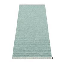 Mono 60x150cm Haze/Pale Turquoise