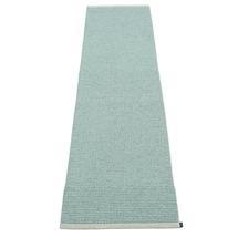 Mono 60x250cm Haze/Pale Turquoise