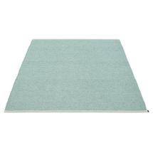 Mono Haze/Pale Turquoise180x220cm
