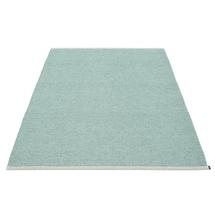 Mono Haze/Pale Turquoise180x300cm