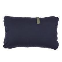 Decorative Outdoor Large Cushion - Night Blue