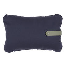 Decorative Outdoor Medium Cushion - Night Blue