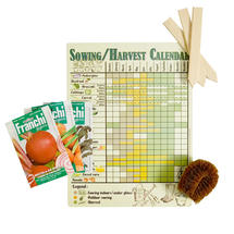 Allotment Seed Sowing Set