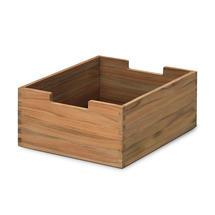Cutter Box Small - Teak