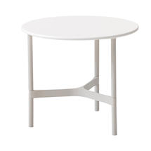 Twist Side Table and Top