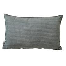 Link Outdoor Rectangular Scatter Cushion - 32x52cm - Light Green